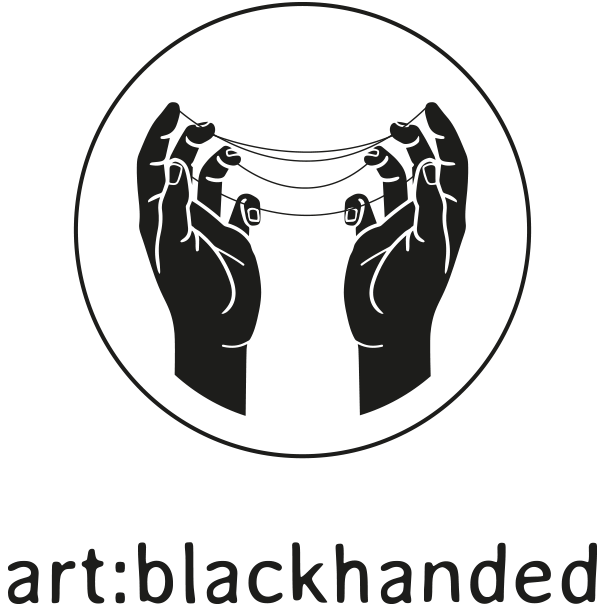 art:blackhanded